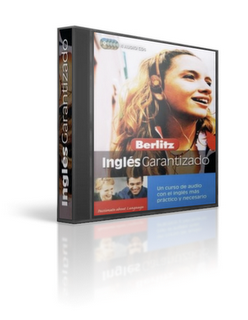 LEARN ENGLISH BERLITZ INGLES GARANTIZADO AUDIO CD