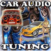 CURSO CAR AUDIO TUNING INSTALACION MONTAJE CONFIGURACION SOFTWAR