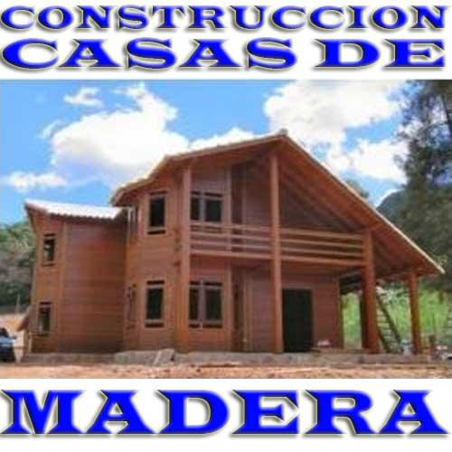 Casas de madera ofertas precios anticrisis pontevedra - Planos de casas de madera gratis ...