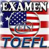 CURSO EXAMEN TOEFL TEST PREPARATORIO INTERACTIVO PRACTICE IBT IN