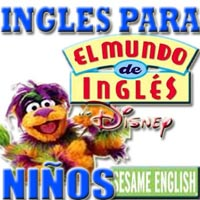 VIDEO CURSO INGLES PARA NIÑOS VIDEO 8 DVD APRENDER HABLAR INGLES
