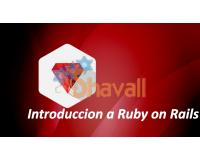 Video Curso Introduccion a Ruby on Rails