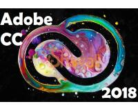 Adobe Creative Cloud 2018 CC Collection Full en Español