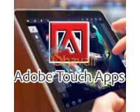 VIDEO CURSO ADOBE TOUCH APPS TABLET IPAD APP ESPAÑOL