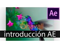 Video Curso Introduccion a After Effects CC