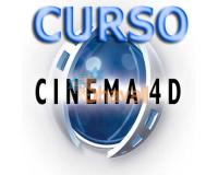 VIDEO CURSO CINEMA 4D TUTORIAL BASICO GEOMETRIAS 3D HERRAMIENTAS