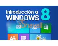 Vídeo Curso Introducción a Windows 8