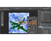 Video Curso Especial Photoshop en 3D básico