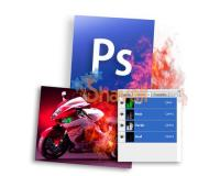 ADOBE PHOTOSHOP CS3 TRUCOS DE PROFESIONAL CURSO VIDEO ESPAÑOL