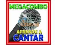CURSO APRENDE A CANTAR VIDEO DVD SOFTWARE AUDIOS MANUAL CANTO
