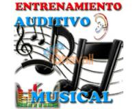 CURSO ENTRENAMIENTO AUDITIVO LEE ESCRIBE PARTITURAS MUSICAL MUSI