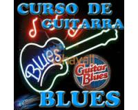 CURSO GUITARRA BLUES INTERACTIVO TECNICAS NIVELES METODOS MP3