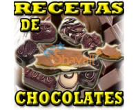 CURSO CHOCOLATES BOMBONES TRUFAS BROWNIES GALLETAS POSTRES TORTA