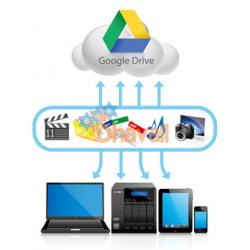 Video Curso Introducción a Google Drive