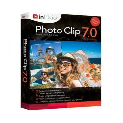 InPixio Photo Clip 7 Full Professional Español e Inglés 1