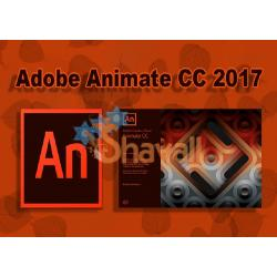 Adobe Animate CC 2017 Creative Cloud V16 Full Español