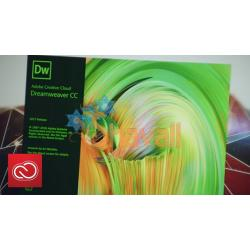 Adobe Dreamweaver CC 2017 Creative Cloud Full Español