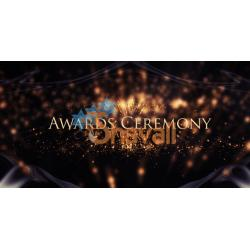 Awards Ceremony Proyecto para After Effects Template