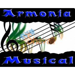 Armonia moderna guitarra