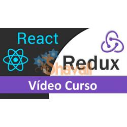 Vídeo Curso React JS Fundamental hasta Full-Stack Redux