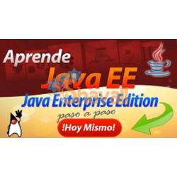 Video Curso Java Enterprise Edition con Servlets JSP y JDBC 1