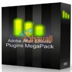 Adobe After Effects Plugins Mega Pack P 193