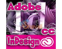 ADOBE INDESIGN CC FULL ESPAÑOL PUBLICACION DIGITAL E IMPRESA