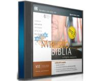 AUDIO BIBLIA COMPLETA NVI NUEVA VERSION INTERNACIONAL MP3