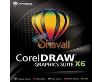 COREL DRAW GRAPHICS SUITE X6 x64 ESPAÑOL FULL DISEÑO GRAFICO