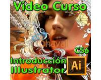 CURSO ADOBE ILLUSTRATOR CS6 ESPAÑOL INTRODUCCION TUTORIALES