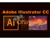 Adobe Illustrator CC 2017 Español Multilenguaje x64 Bits