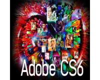 CURSO ADOBE CS6 CREATIVE SUITE MASTER COLLECTION MAC PC TUTORIAL