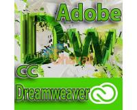 ADOBE DREAMWEAVER CREATIVE CLOUD FULL ESPAÑOL CREE SITIOS WEB