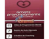 AMATE PROFUNDAMENTE AUDIO Y VIDEO CURSO ESPAÑOL VICTOR ESPEJO
