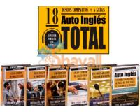 Auto Inglés Total MP3 + Guias PDF Audio Curso