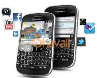 Vídeo Curso Aprende a Crear Apps de BlackBerry 10 con HTML5