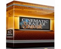 CINEMATIC TRAILER MUSIC 62 AUDIOS WAP PRODUCCIONES PROFESIONALES