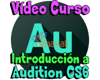 CURSO ADOBE AUDITION CS6 INTRODUCCION PROGRAMA TUTORIAL ESPAÑOL
