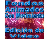 FONDOS HD SD ANIMADOS BACKGROUNDS MOVIMIENTO EDICION VIDEO B4