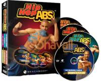 HIP HOP ABS DEL CREADOR DE INSANITY SHAWN T BEACHBODY
