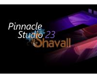 Pinnacle Studio Ultimate v23 x64 Multilenguaje Español + Full Co