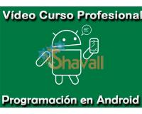 Vídeo Curso Profesional Android Apps Nativas y Wear