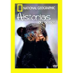 Nat Geo Historias de Bebes Documental Animales Salvajes