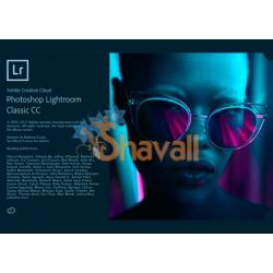Adobe Photoshop Lightroom Classic CC 2018 S.O. x64