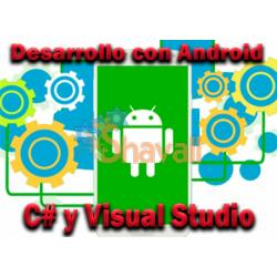 Vídeo Curso Desarrollo de Android con C # y Visual Studio 2012
