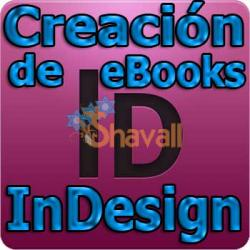 APRENDE A CREAR EBOOKs CON ADOBE INDESIGN CURSO PRACTICO