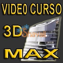 CURSO 3D MAX STUDIO VIDEO TUTORIALES ESPAÑOL DISEÑO ARCHITECTURE