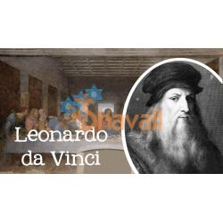 Los expedientes Da Vinci