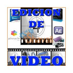 CURSO EDICION VIDEO 6 DVD PINNACLE AFTER EFFECTS PREMIERE CS4