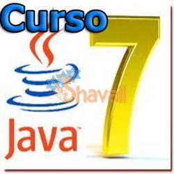 VIDEO TUTORIALES JAVA 7 CURSO COMPLETO ESPAÑOL JAVA DVD